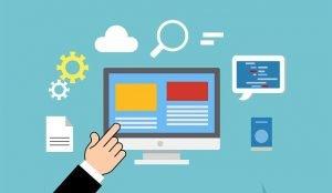 Memakai layanan pembuatan website di Perwira Bekasi yang baik