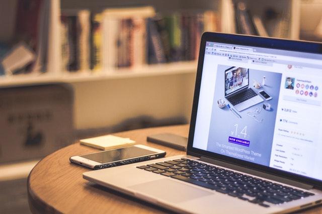 Jasa membuat web di Rawalumbu Bekasi yang tidak mahal - Sakti Web